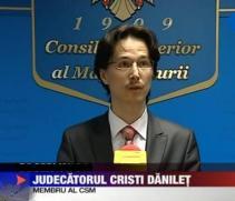 Cristi Danilet-CSM,2011