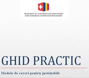 Ghid practic justitiabil