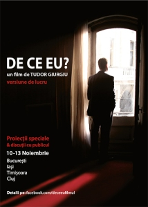 DE CE EU poster teaser