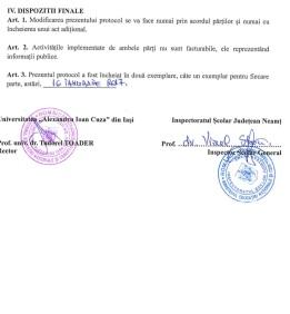 Procol Inspectorat 2